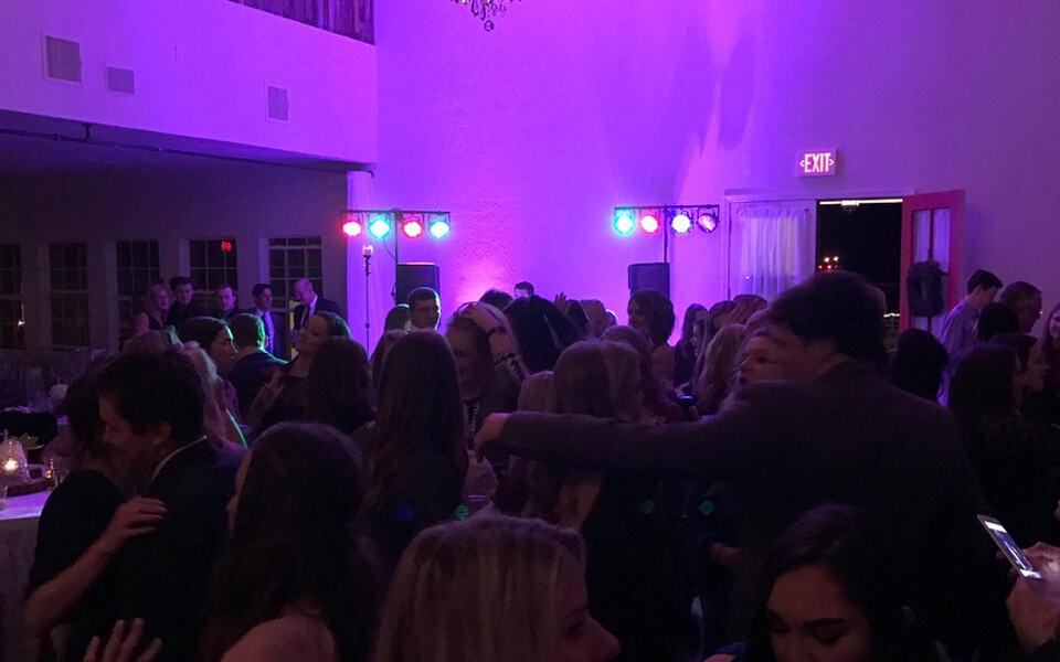 Stillwater, OK Wedding DJ